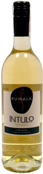 "Вино Kumala, ""Intulo"" White"
