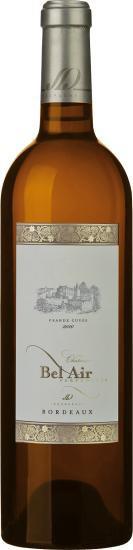 Вино Chateau Bel Air Perponcher Grand Vin AOC blanc, 2010