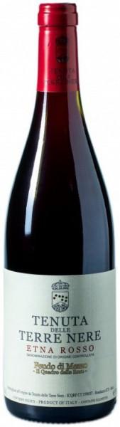 Вино Tenuta delle Terre Nere, Feudo di Mezzo, Etna DOC 2010