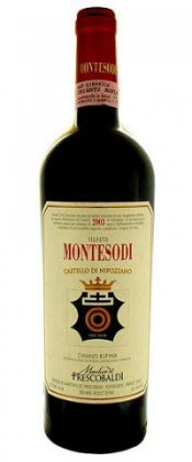 Вино Montesodi Chianti Rufina DOCG 2006