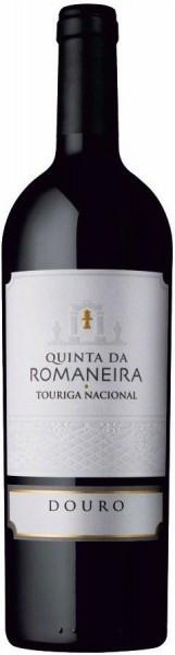 Вино Quinta da Romaneira, Touriga Nacional, Douro DOC, 2013