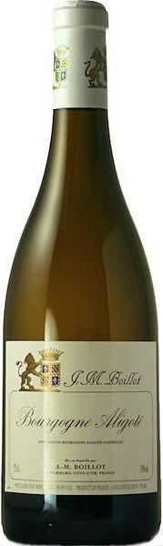 Вино Domaine J.M. Boillot, Bourgogne Aligote, 2013