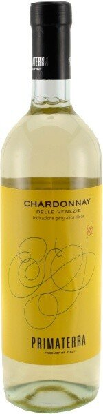 Вино Primaterra Chardonnay IGT 2009