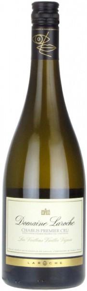 """Вино Domaine Laroche, Chablis 1-er Cru """"Les Vaillons"""" Vieilles Vignes, 2008"""