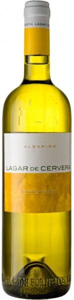 Вино Lagar de Cervera Albarino DO, 2008