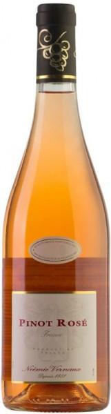 Вино Noemie Vernaux, Pinot Rose, 2010, 0.25 л