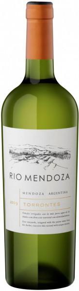 """Вино Lagarde, """"Rio Mendoza"""" Torrontes"""