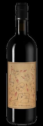 "Вино ""Le Pergole Torte 50"", Toscana IGT, 2013"