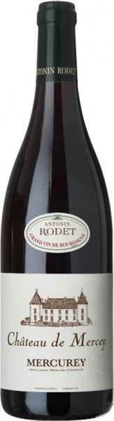 Вино Antonin Rodet, Chateau de Mercey, Mercurey AOC, 2013