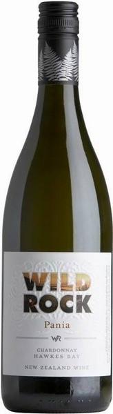 "Вино Wild Rock, ""Pania"" Chardonnay, 2013"