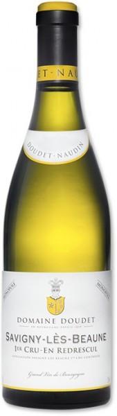 "Вино Doudet Naudin, Savigny-les-Beaune 1er Cru ""En Redrescul"" AOC, 2011"