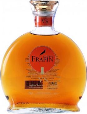 Коньяк Frapin V.S. Luxe Grande Champagne, Premier Grand Cru Du Cognac, 0.5 л
