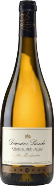 "Вино Domaine Laroche, Chablis 1-er Cru ""Les Montmains"", 2012"