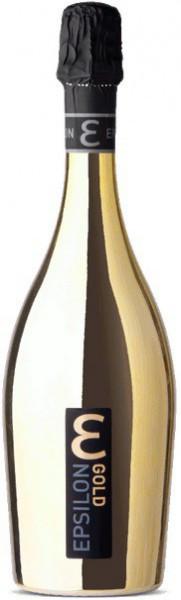 Игристое вино Ca'di Rajo, Epsilon Gold Extra Dry Spumante Veneto, 0.375 л