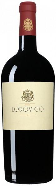"Вино Tenuta di Biserno, ""Lodovico"", Toscana IGT, 2008, 3 л"