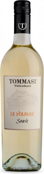 """Вино Tommasi, """"Le Volpare"""", Soave Classico DOC, 2013"""