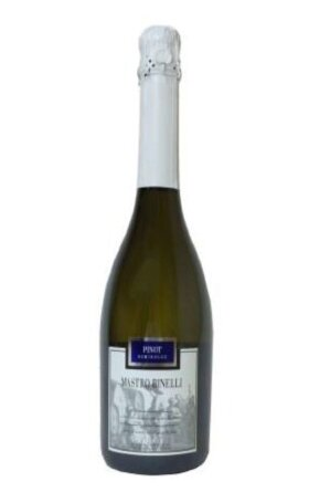 Игристое вино Mastro Binelli Pinot 0.75л
