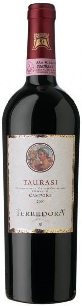 Вино «Campore», Taurasi DOCG, 2000