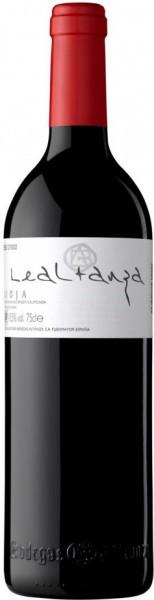 """Вино Bodegas Altanza, """"Lealtanza"""" Autor, Rioja DOC"""