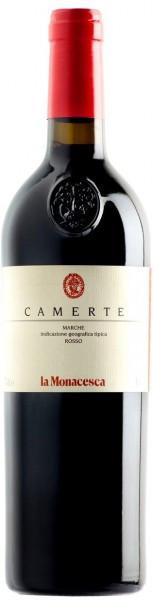"""Вино La Monacesca, """"Camerte"""", Marche Rosso IGT, 2009"""