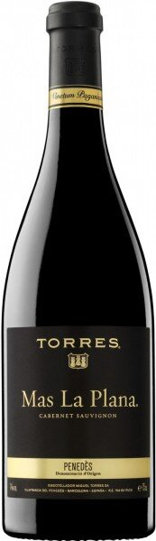 "Вино Torres, ""Mas La Plana"", Penedes DO, 2010"