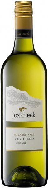 Вино Fox Creek, Verdelho, 2010
