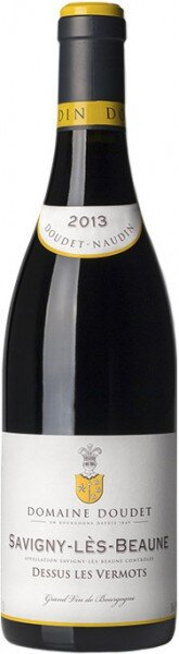 "Вино Doudet Naudin, Savigny-Les-Beaune ""Dessus Les Vermots"" AOC, 2013"