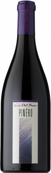 Вино Pinero Pinot Nero del Sebino IGT, 2006