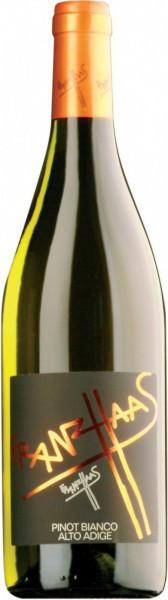 Вино Franz Haas, Pinot Bianco, Alto Adige DOC, 2009