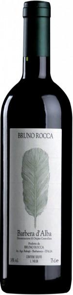 Вино Rabaja di Bruno Rocca, Barbera d'Alba DOC, 2013