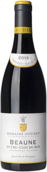 """Вино Doudet Naudin, Beaune """"Clos du Roy"""" Premier Cru AOC, 2014"""
