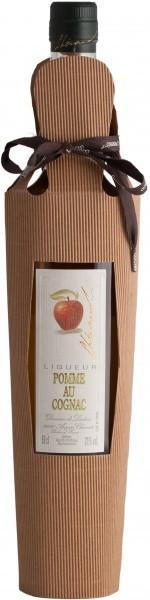 Ликер Lheraud Liqueur au Cognac Pomme, 0.5 л