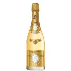 Шампанское Louis Roederer Cristal 2008 0.75л