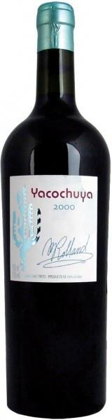 Вино San Pedro Yacochuya 2000
