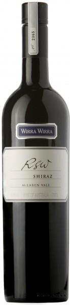 Вино R.S.W. Shiraz 2008