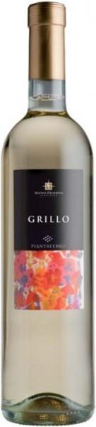 """Вино 47 Anno Domini, """"Piantaferro"""" Grillo IGT, 2013"""