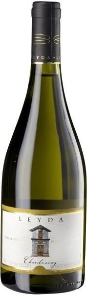"Вино Leyda, ""Falaris Hill"" Chardonnay"