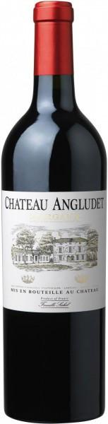 Вино Chateau d'Angludet, Margaux AOC
