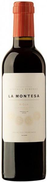 "Вино ""La Montesa"" DOC, 2011, 0.375 л"