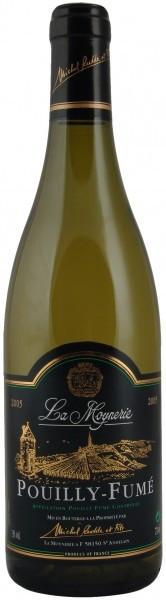Вино Michel Redde Pouilly-Fume La Moynerie AOC 2006, 0.375 л
