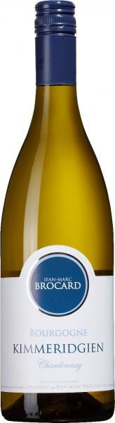 Вино Bourgogne AOC Chardonnay Kimmeridgien, 2013