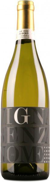"""Игристое вино """"Vigna Senza Nome"""" Moscato d'Asti DOCG, 2013, 0.375 л"""