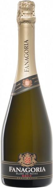 Игристое вино Fanagoria, Blanc de Noirs Brut