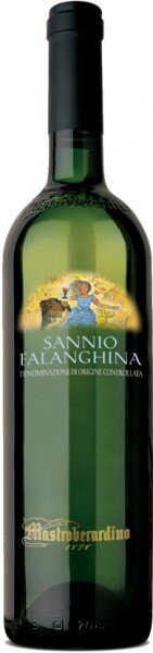 Вино Mastroberardino, Falanghina, Sannio DOC 2010