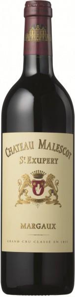 Вино Chateau Malescot St.Exupery AOC 3-em Grand Cru Classe, 1999