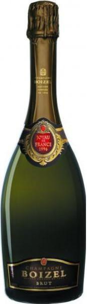 "Шампанское Boizel, ""Joyau de France"" Brut, 1996"