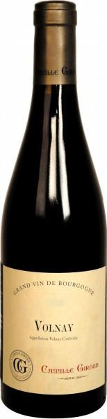 Вино Camille Giroud, Volnay AOC, 2010