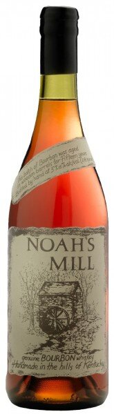 Виски Noah's Mill, 0.75 л