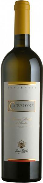 """Вино Nino Negri, """"Ca' Brione"""" Terrazze Retiche di Sondrio, 2010"""