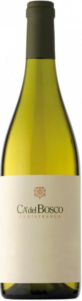 """Вино """"Curtefranca"""" Bianco DOC, 2015"""